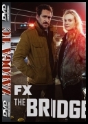 The Bridge: Na granicy - The Bridge US [S01E09] [HDTV] [x264-EVOLVE] [ENG] [jans12]