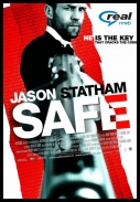 Protektor / Safe (2012) [BRRip] [RMVB] [Lektor PL]