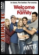 Welcome to the Family S01E01 [HDTV] [XviD-AFG] [ENG]