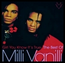 Milli Vanilli - Girl You Know It's True: The Best Of Milli Vanilli *2013* [mp3@320] [@llan] torrent