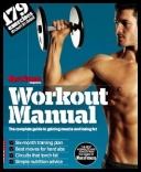 Men\'s Fitness Special - Workout Manual [.pdf] [PL]