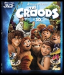 Krudowie - The Croods *2013* [BRRip] [XViD.AC3 juggs ] [ENG]