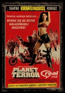 Grindhouse: Planet Terror (2007) [DVDRip] [RMVB] [Lektor PL] torrent
