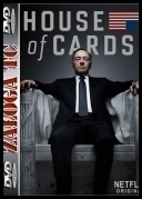 House of Cards [S01E07] *2013* [BRRip] [XviD-CAMBiO] [Lektor PL]