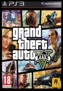 Grand Theft Auto V [MULTi2/PL] [CFW4.46] [PS4-HACK] [.iso]