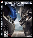 Transformers: The Game [2007][ENG] [RELOADED]ISO.