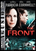 Patricia Cornwell - Front - The Front *2010* [DVDRip] [AC3] [XViD-J25] [Lektor PL] [AgusiQ]