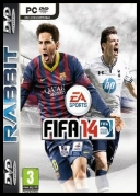 FIFA 14 - ULTIMATE EDITION *2013* [MULTi14/PL] [FULL UNLOCKED] [DVD9] [.iso] [RABBiT] torrent