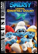 Smerfy: Legenda Smerfnej Doliny - The Smurfs: The Legend of Smurfy Hollow *2013* [DVDRip] [AC3] [XviD-BiDA] [Dubbing PL] [AgusiQ]