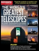 Astronomy Special Issue - The World\'s Greatest Telescopes [.pdf] [ENG]