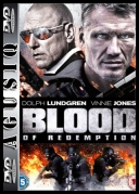 Krwawa zemsta - Blood Of Redemption *2013* [BRRip] [XviD-GHW] [Napisy PL] [AgusiQ]