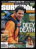 American Survival Guide Magazine Issue 1 [pdf] [ENG]