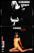 Scorpions - In Trance + Virgin Killer (Limited Edition) *2004* [FLAC] + [mp3@320kbps]