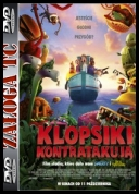 Klopsiki Kontratakują / Cloudy With A Chance Of Meatballs 2 *2013* [CAM] [XviD-UNiQUE] [ENG] [@llan]