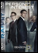 Wybrani - Person of Interest [S03E02] [HDTV] [x264-ChameE] [ENG]