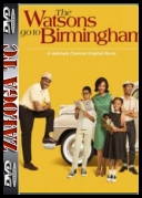The Watsons Go To Birmingham *2013* [DVDRip] [XviD-UNINVOLVED] [ENG] [@llan] torrent