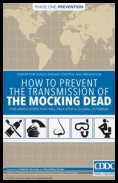 The Mocking Dead 001 *2013* [cbr] [ENG]