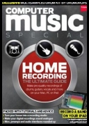 Computer Music Specials - Issue 62 *2013* [pdf] [ENG]