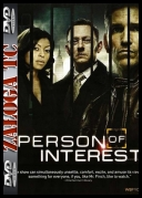 Impersonalni - Person of Interest S03E03 [HDTV] [XviD-AFG] [ENG]