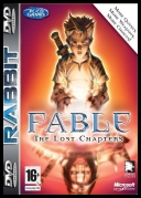 Fable: Zapomniane Opowieści - Fable: The Lost Chapters *2013* [MULTi8/PL] [PPTCLASSiCS] [DVD9] [.iso] [RABBiT]