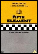 Piąty element - The Fifth Element *1997* [DVDRip] [XviD] [AC3] [Lektor PL]