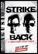 Strike Back: Shadow Warfare - Kontra: Świeża krew [S04E09] [HDTV] [x264-2HD] [ENG]