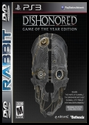 Dishonored GOTY *2013* [ENG] [PS3-STRiKE] [.iso] [RABBiT]