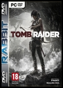 Tomb Raider *2013* [MULTi13/PL] [PROPHET] [DVD9] [.iso] [RABBiT]