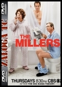 The Millers S01E03 [HDTV] [x264-LOL] [ENG]