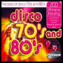 VA - The Best Of Disco 70\'s And 80\'s (2007) [Mp3] [192 kb/s]