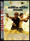 Agenci - 2 Guns *2013* [PPV] [XviD-Srkfan] [ENG]