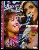 Angela Strehli, Sarah Brown & Marcia Ball - In Concert *1991* [DVD5]