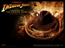 Indiana Jones i Królestwo Kryształowej Czaszki / Indiana Jones And The Kingdom Of The Crystal Skull (2008) [DVDRip - XviD - Napisy PL]