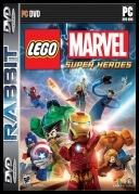 LEGO Marvel Super Heroes *2013* [FLT] [DVD9] [.iso] [MULTi10/PL] [RABBiT]