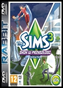 The Sims 3: Skok w Przyszłość - The Sims 3: Into The Future *2013* [MULTi20/PL] [FLT] [DVD9] [.iso] [RABBiT] torrent