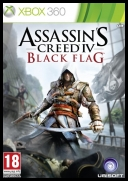 Assassins Creed IV Black Flag *2013* [MULTi12/ENG] [XBOX360-COMPLEX] [RF] [.iso]