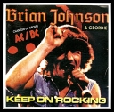 Brian Johnson & Geordie - Keep On Rocking! (1989/1996) [mp3@320kbps]