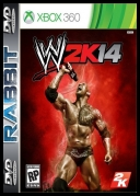 WWE 2K14 *2013* [MULTi5/ENG] [XBOX360-SPARE] [RF] [.iso] [RABBiT]