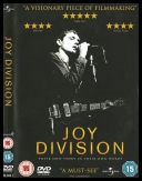 Joy Division - Their Own Story In Their Own Words *2008* [PAL] [DVD9]