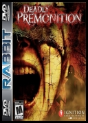 Deadly Premonition: The Director\'s Cut *2013* [FLT] [DVD9] [.iso] [ENG] [RABBiT]