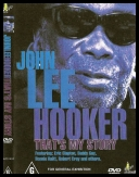 John Lee Hooker - That\'s My Story *2004* [PAL] [DVD9]