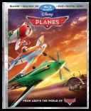Samoloty - Planes *2013* [720p] [BluRay] [x264-SPARKS] [ENG]