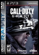 Call of Duty: Ghosts *2013* [MULTi4/ENG] [PS3-iMARS] [RF] [.iso] [RABBiT]