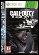 Call of Duty: Ghosts *2013* [ENG] [XBOX360-iND] [RF] [.iso] [RABBiT]