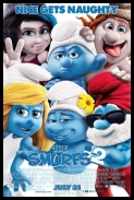 Smerfy 2 - The Smurfs 2 *2013* [720p.] [BluRay x264] [AC3-Zet] [Dubbing PL]