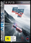 Need for Speed Rivals *2013* [MULTi4/ENG] [PS3-DUPLEX] [.iso] [Aress]