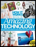 How It Works Book of Amazing Technology [ENG] [pdf]