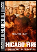 Chicago Fire [S02E07] [HDTV] [XviD-FUM] [ENG]