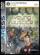 Young Justice: Legacy *2013* [MULTi12/ENG] [RELOADED] [DVD5] [.iso] [Aress]