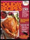 Better Homes and Gardens USA - Holiday Recipes *2013* [ENG] [pdf]